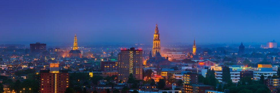 Gouden tijden voor Groningen – bijeenkomst Leisure Academy
